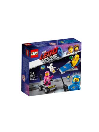 Lego Movie 70841 Bennys rumteam - Proshop