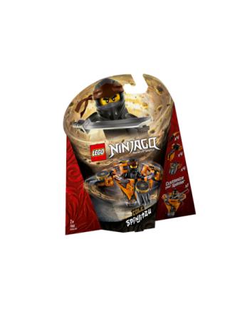 Ninjago 70662 Spinjitzu-Cole - Proshop