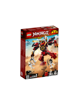 Ninjago 70665 Samurairobotten - Proshop