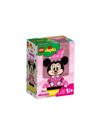 DUPLO 10897 Min første Minnie-model - Proshop