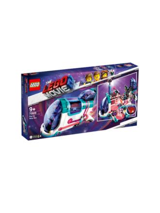 Lego Movie 70828 Pop op-festbus - Proshop