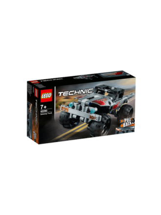 Technic 42090 Flugtbil - Proshop