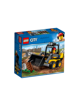 City 60219 Læssemaskine - Proshop