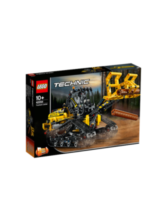 Technic 42094 Læssemaskine med larvefødder - Proshop