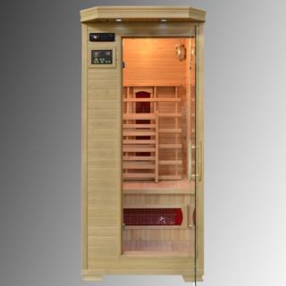 Infrarød sauna IR1001 90×105×190cm
