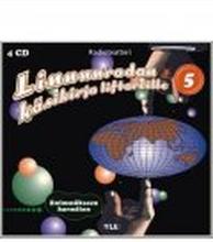 Linnunradan Käsikirja Liftareille 5 - Enimmäkseen harmiton (4-CD)