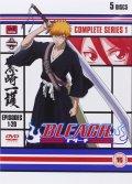 Bleach - Complete Series 1 (Tuonti)