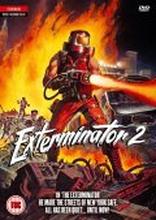 Exterminator 2 (Tuonti)