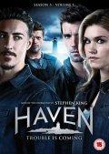 Haven - Season 5 volume 1 (Tuonti)
