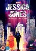 Jessica Jones - Season 1 (Tuonti)