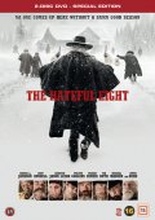 The Hateful Eight (2-disc)