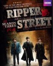 Ripper Street - Kausi 3