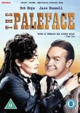 The Paleface (Tuonti)