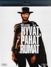 Hyvät, pahat ja rumat (Blu-ray)