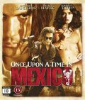 Once Upon a Time in Mexico (Blu-ray)