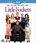Pienin painajainen perheessä (Blu-ray + DVD)