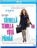 Täydellä Teholla Yötä Päivää (Blu-ray)