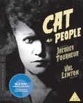 Cat People - The Criterion Collection (Blu-ray) (Tuonti)