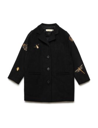 Cali Coat