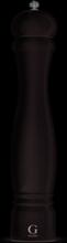 Gense Java Salt eller pepparkvarn, vit 15 cm