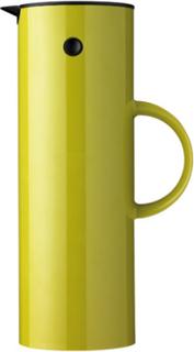 Stelton, termoskanna EM77, lime