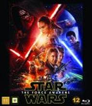 Star Wars - The Force Awakens (Blu-ray)