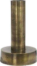 Notice Bordslampa 20 cm Råmässing