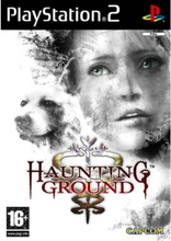 Haunting Ground - Sony PlayStation 2 - Eventyr