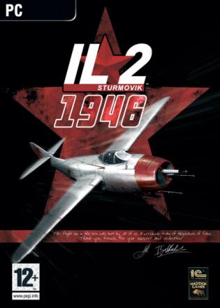 IL-2 Sturmovik: 1946 /PC