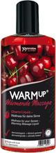 JOYdivision - Warm up! värmande massageolja med körsbärssmak 150 ml.
