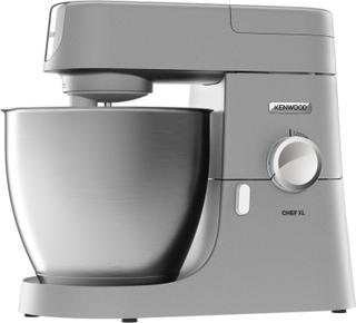 Kenwood - Chef XL Kjøkkenmaskin 6,7 L inklusive blender og kjøttkvern