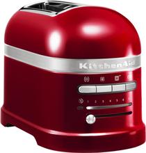 KitchenAid - Artisan Brødrister 2 skiver Rød Metallic