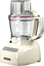 KitchenAid - Midline Food prosessor Creme