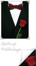 Gratulationskort Grattis 7