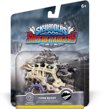 Skylanders SuperChargers - Vehicle - Tomb Buggy /Toys for games