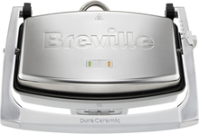Breville - Duraceramic Paninigrill 3 skiver