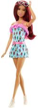 Barbie - Fashionista Doll Asst. (DGY60) - Ice Cream Romper