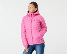 Frost Down Hood Jacket