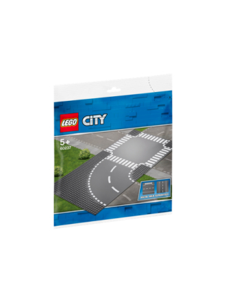 City 60237 Vejsving og kryds - Proshop