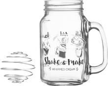 Kilner - Shake and make