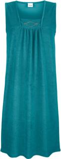 Strandkjole Maritim smaragd