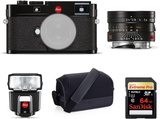 Leica M (262) Startpaket, Leica