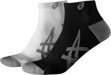 Asics Lightweight Sock Real White 2-p 35-38