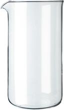 Bodum - Ekstraglass til presskanne 8 kopper