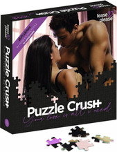 Tease & Please: Puzzle Crush, Your Love Is All I Need