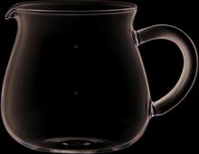 Kinto - Slow Coffee Glasskanne 600 ml rund
