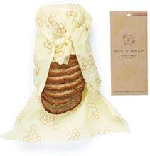 Naturligt Folie Bread Wrap
