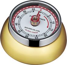 Zassenhaus - Retro Collection Timer med magnet Messing