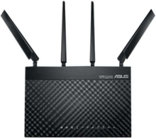 4G-AC68U - 4G AC Standard - 802.11ac