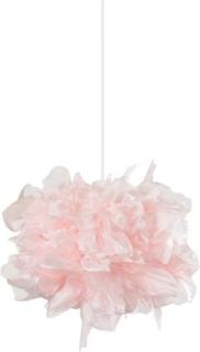 Globen Lighting Kate Taklampa Rosa